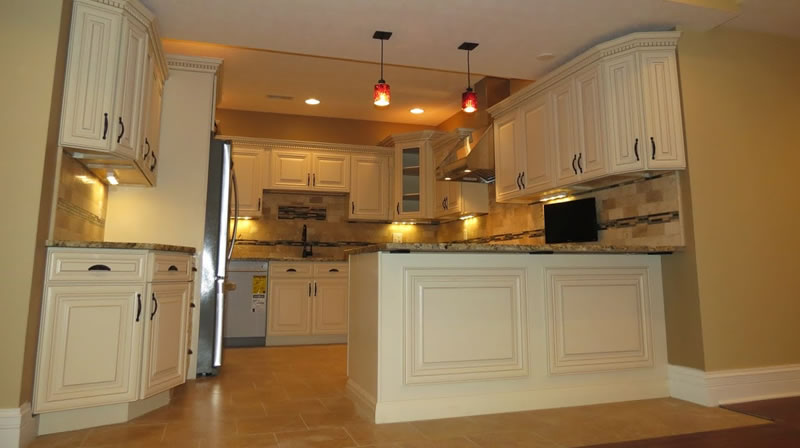 Delicieux Kitchen Remodeling Contractor