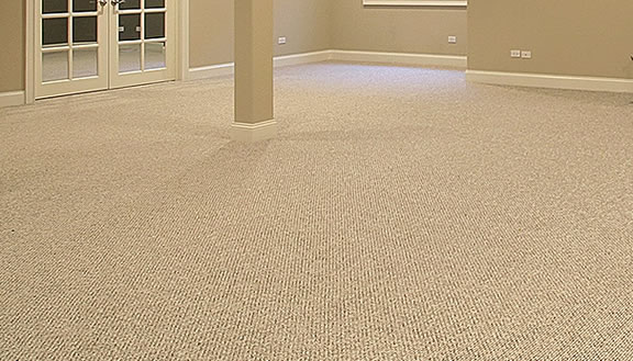 Carpet Installer in Dayton, Ohio.