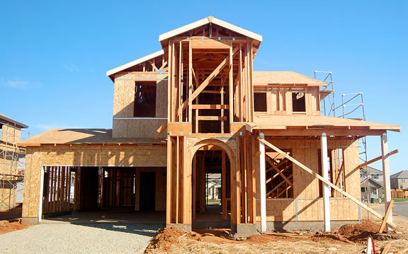 New Home Builder in Dayton, Ohio.