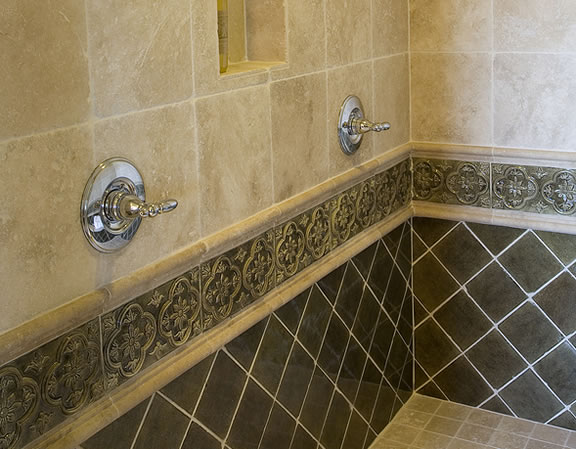 Tile Contractor in Dayton, Ohio.