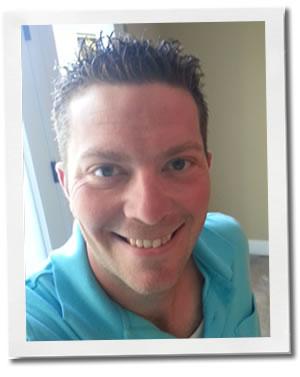 Matt Geddis Owner of Ohio Home Doctor