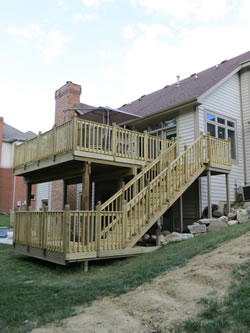 General Contractor in Centerville, Ohio.