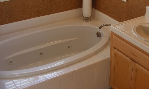 Bathtub Replacement in Centerville Ohio.