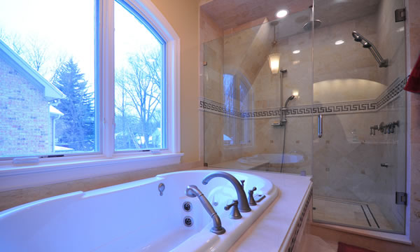 Centerville Bathroom Remodeling Contractor.