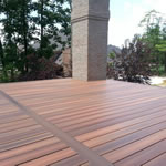 Composite Deck Builder in Centerville.