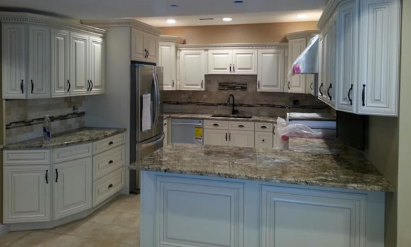 Granite Countertops in Cincinnati