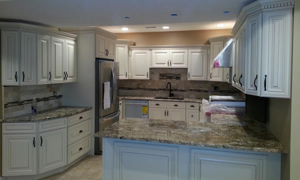 Kitchen Design Services in Cincinnati, Ohio.