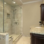 Master Bathroom Amenities