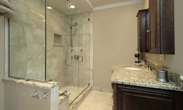 Master bathroom amenities for your remodel for Master bath renovation