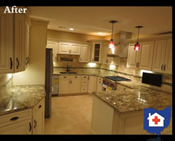 Remodeling Your Centerville Kitchen