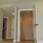 Room Addition Elevator Install