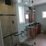 Steam Shower In New Dayton Room Addition
