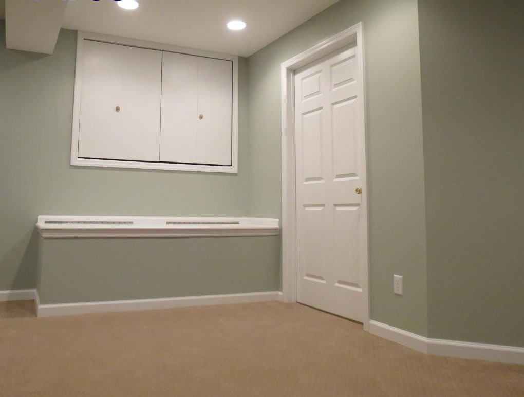 Basement Remodeling And Finishing In Dayton Ohio Ohio Home Doctor - Dayton home remodeling