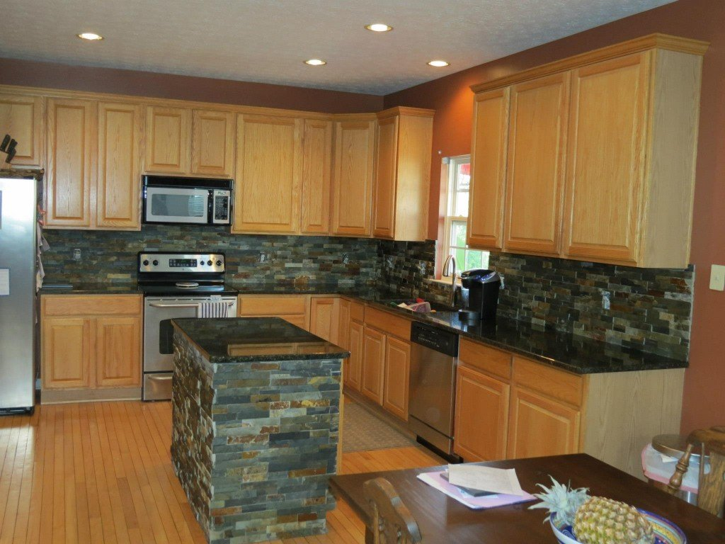 beautiful Kitchen Remodeling Dayton Ohio #4: Our Interior Home Remodeling Services