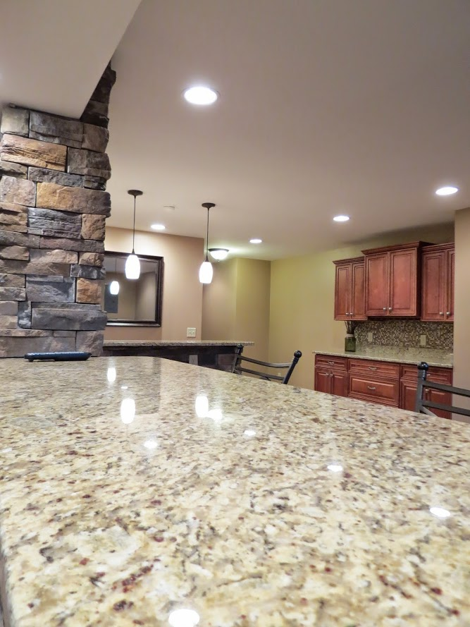 Interior Remodeling Contractor in Dayton
