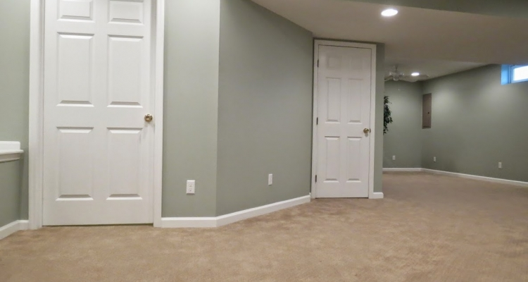 Basement Finishing Cincinnati Detailed Services And Costs Amazing Basement Remodeling Cincinnati