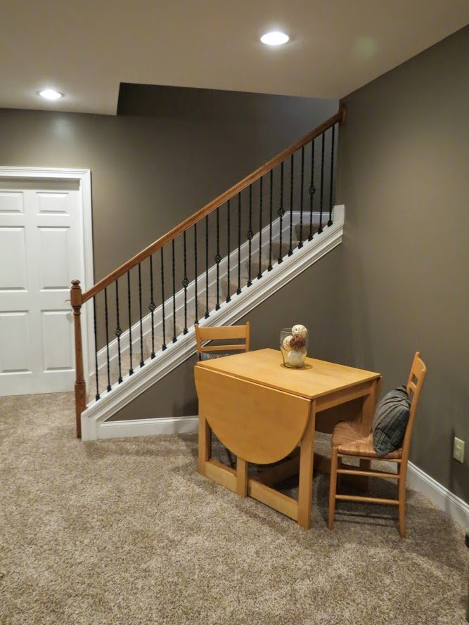 Basement Finishing Cincinnati Detailed Services And Costs Mesmerizing Basement Remodeling Cincinnati