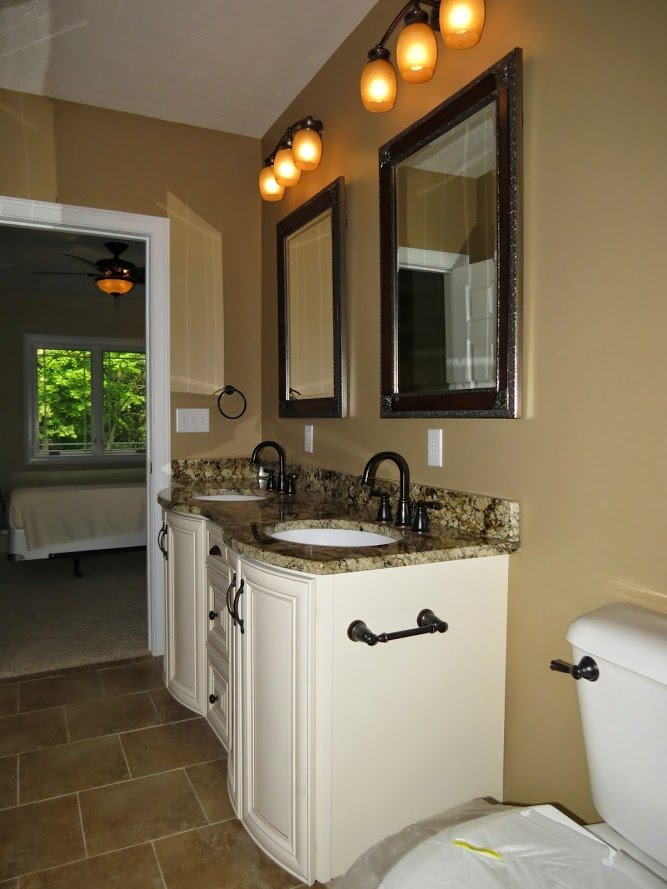 Bathroom Remodeling Contractor In Dayton Ohio Ohio Home Doctor