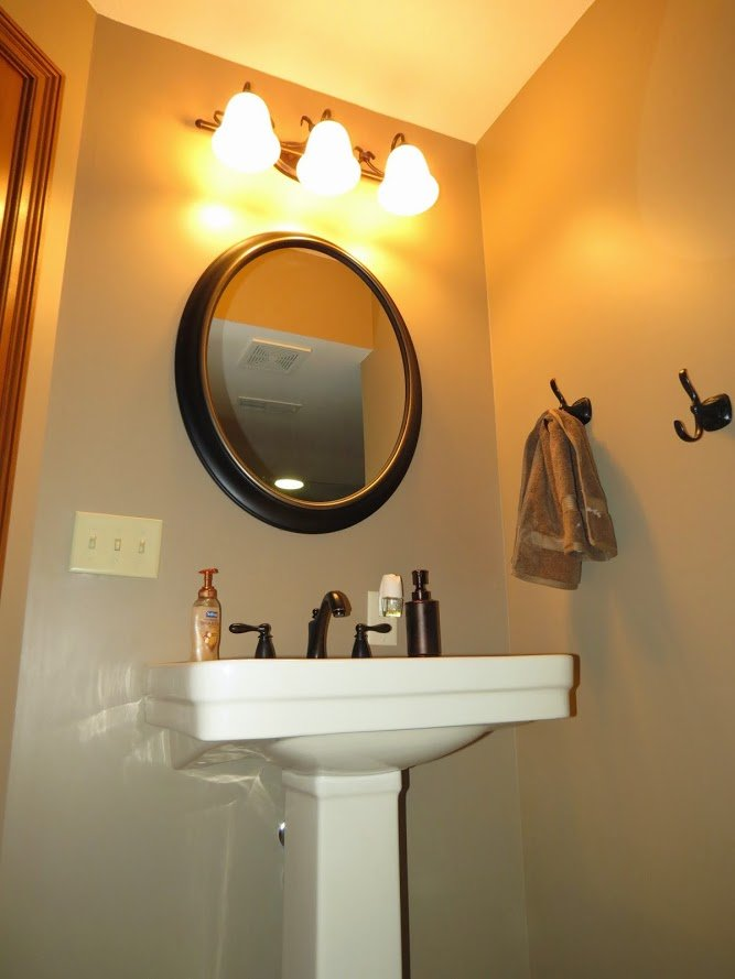 Bathroom Remodel Dayton Ohio home remodeling in dayton ohio | basement remodeling