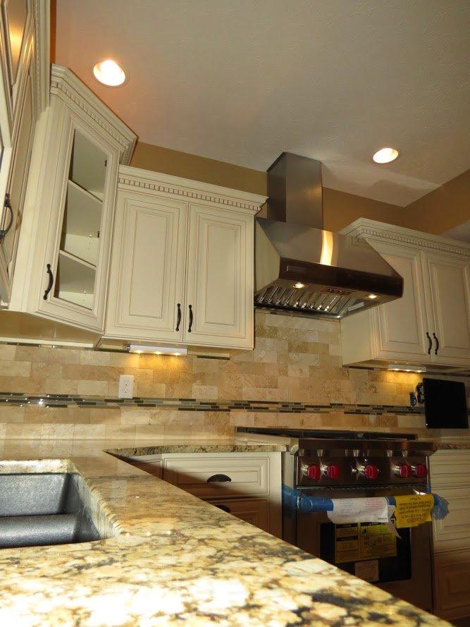 Kitchen Remodeling In Dayton Springboro Centerville OH - Kitchen remodeling dayton ohio