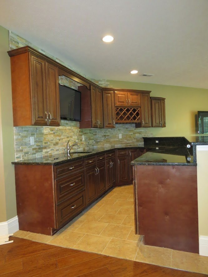 nice Kitchen Remodeling Dayton Ohio #6: Kitchen Remodeling ...