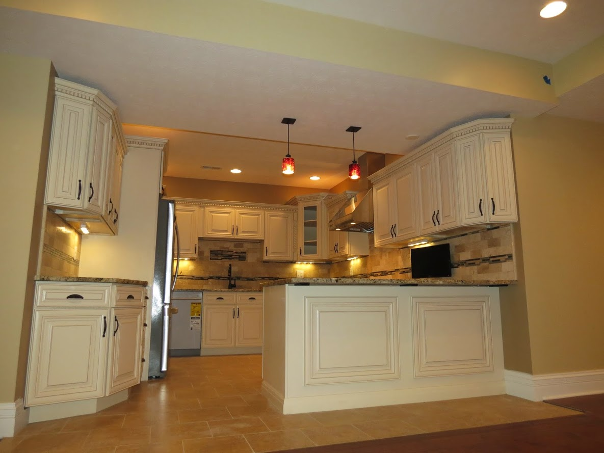Kitchen Remodeling In Dayton