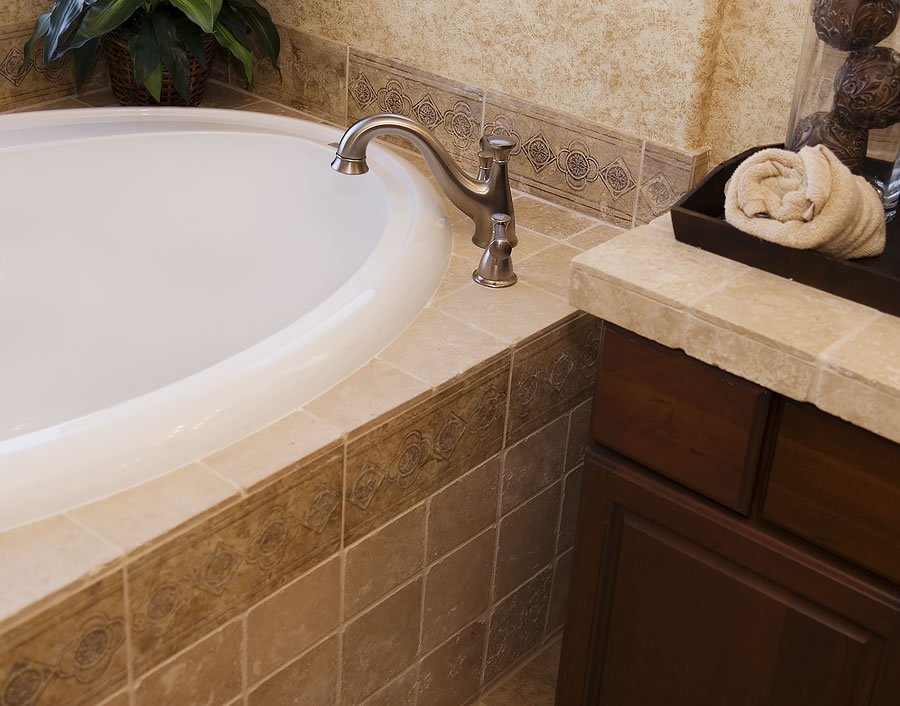 Bathroom Remodeling Ideas in Dayton, Ohio.