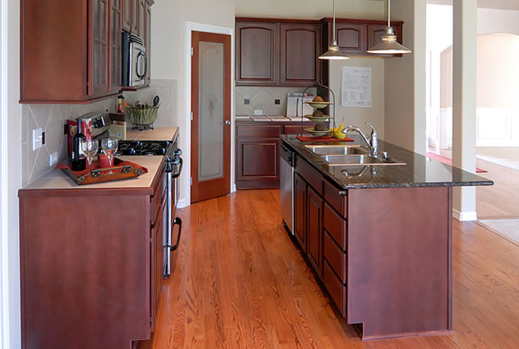 Kitchen Remodeling Contractor in Dayton, Ohio.