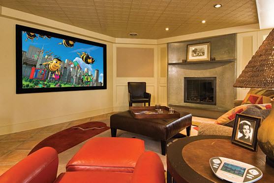 Types Of Acoustical Ceilings For Your Basement Remodeling Project
