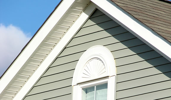 Vinyl Siding Contractor in Dayton, Ohio.