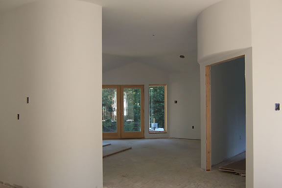 Drywall Contractor in Dayton, Ohio.
