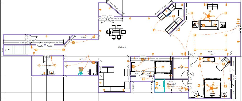 Basement Design 2013