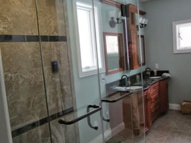 Bathroom Remodeling Contractor In Dayton Ohio Ohio Home Doctor Classy Bathroom Remodeling Dayton Ohio Exterior