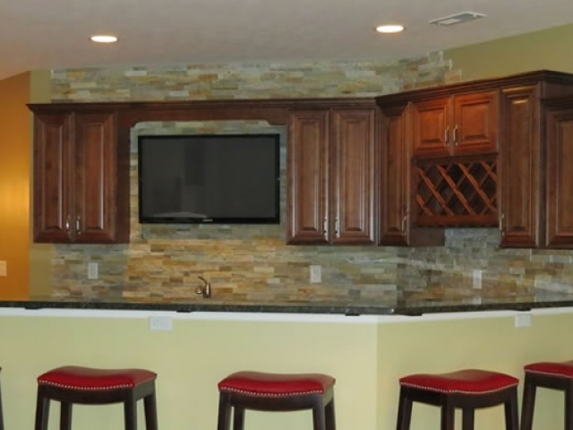 Home Remodeling Contractor Springboro Ohio