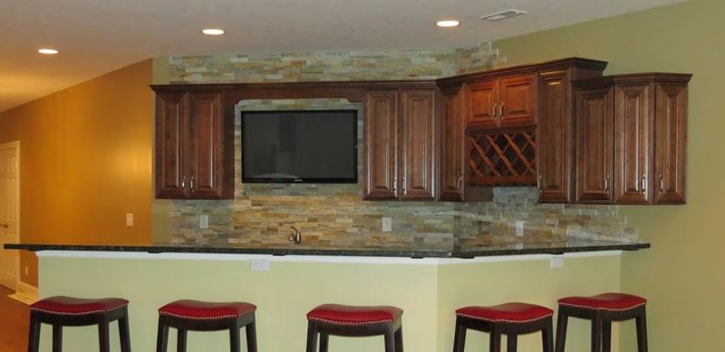Home Remodeling Contractor Springboro Ohio