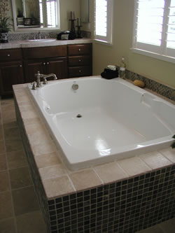 Centerville Ohio Bathtub Replacement.