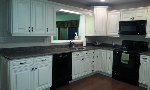 Centerville Kitchen Remodeling Contractor.