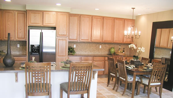 Cincinnati Kitchen Cabinet Contractor
