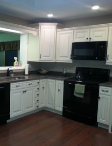 Kitchen Remodeling Contractor in Cincinnati