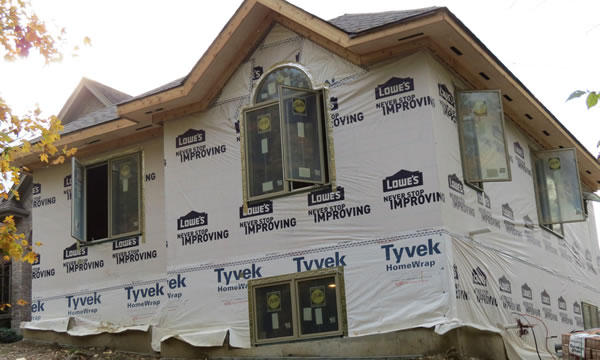 Room Addition Builder in Centerville Ohio.