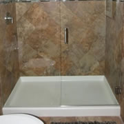 Acrylic Shower Base