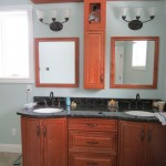 Room Addition Bathroom Vanity