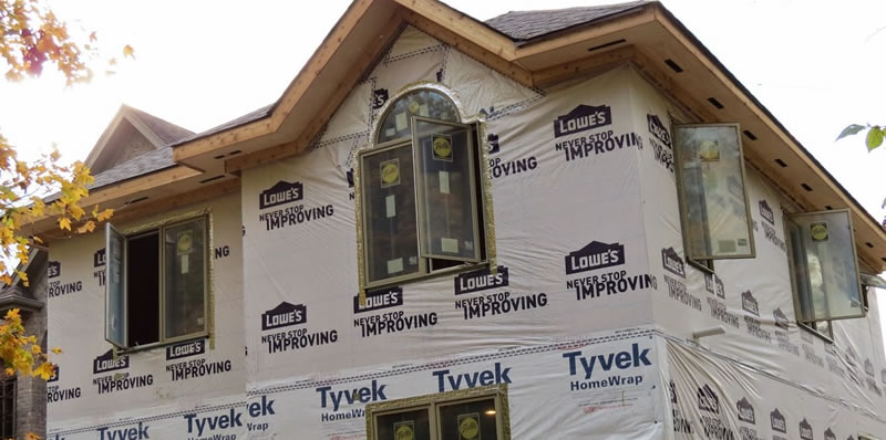 Home Addition Options in Ohio