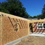 Garage Construction Contractor Dayton Ohio