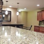 Kitchen Countertop Installations