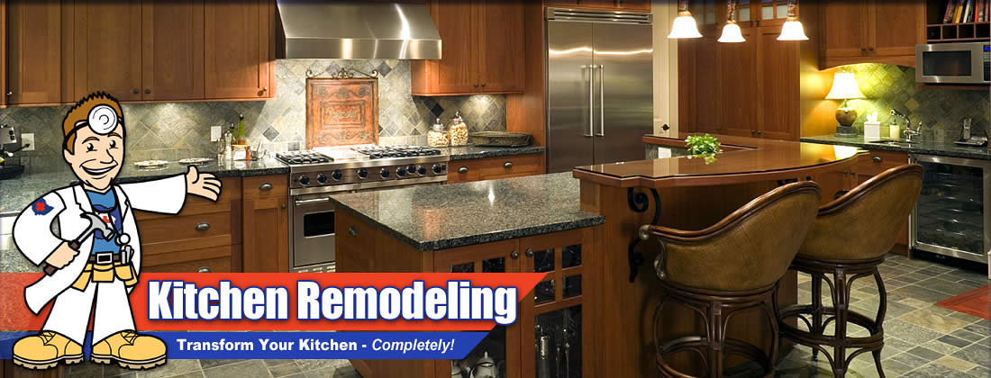 Kitchen Remodeling Dayton Ohio