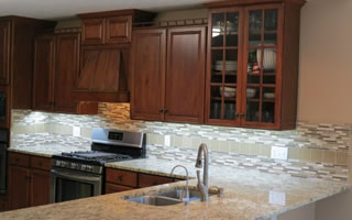 Kitchen Remodeling Contractor Dayton Ohio