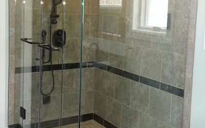 Bathroom Remodeling Contractor Dayton Ohio.