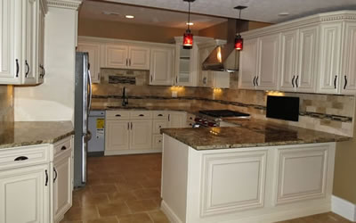 Kitchen Remodeling Dayton Ohio.