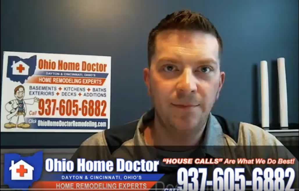 Ohio Home Doctor Video
